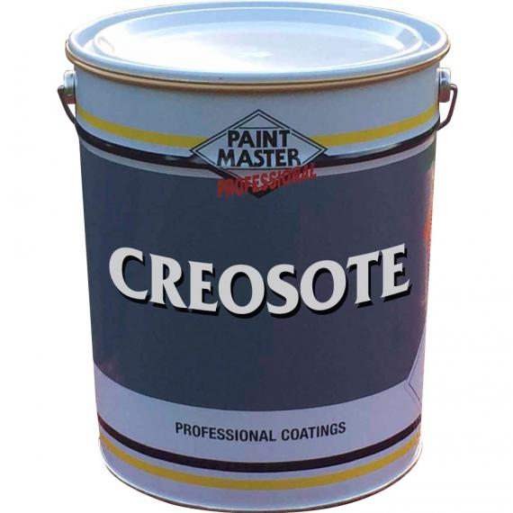 Creosote Oil Based Wood Treatment From 163 6 00 Paintmaster