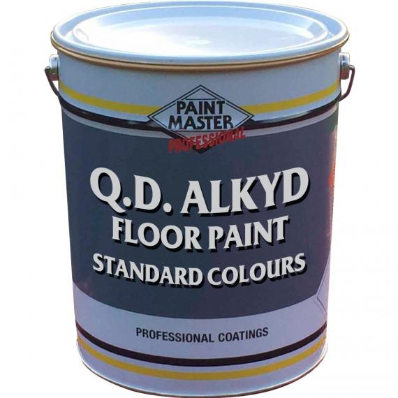 Q d alkyd floor paint standard colours for What are alkyd paints
