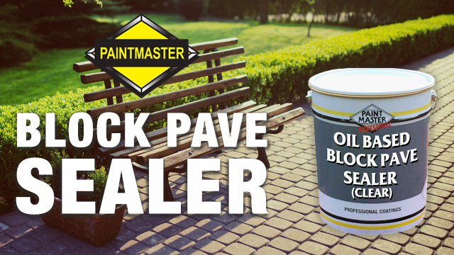 A Guide on Applying Block Paving Sealer in the UK