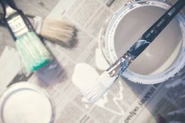 Can I Use Interior Paints on Exterior Surfaces?