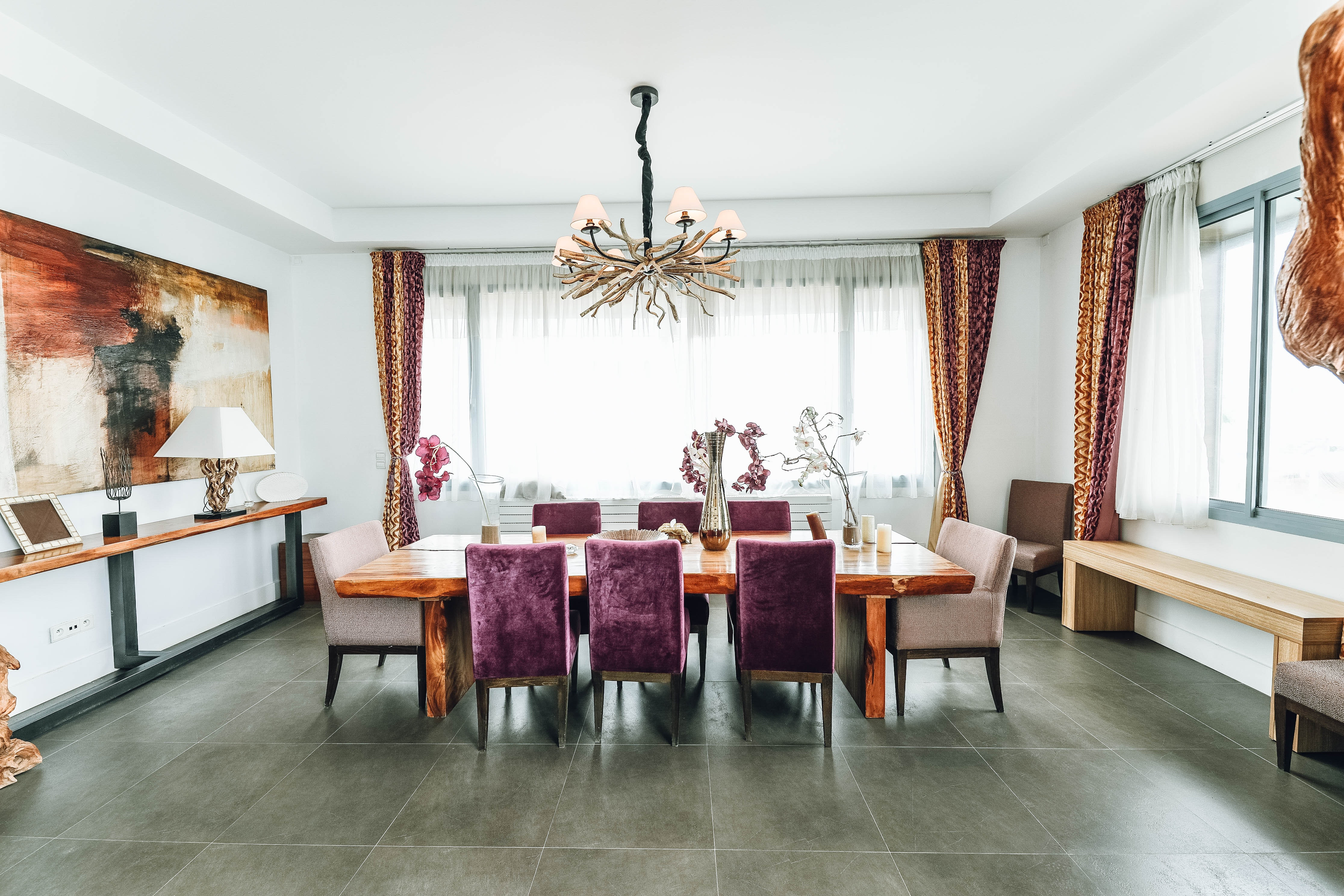 How to Choose the Right Dining Room Paint