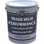 Trade High Performance 2-pack Epoxy