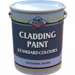 Cladding Paint - Standard Bright Colours
