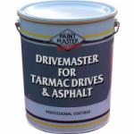 Drivemaster for Tarmac Drives & Asphalt