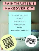 MAKEOVER KIT - SPECIAL
