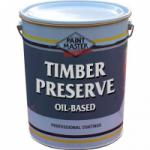 Timber Preserve Oil-Based