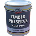Timber Preserve Water-Based